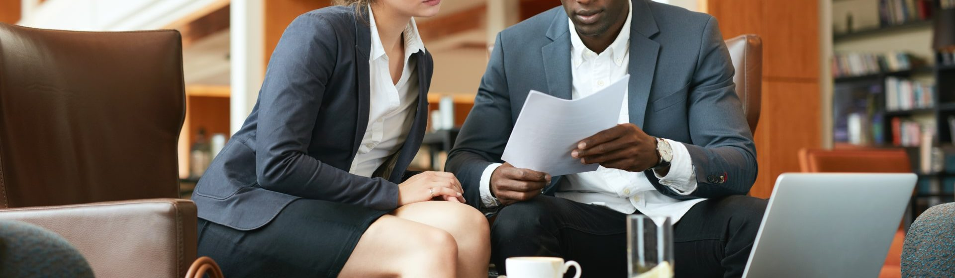 How to Write a Business-to-Business Contract in Ontario
